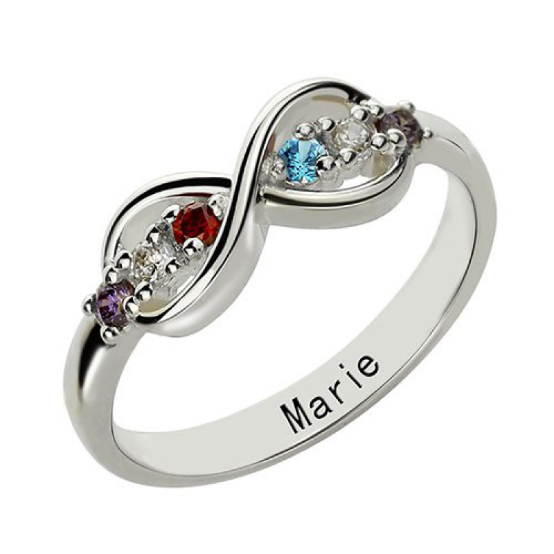 ring com with name of amazon your silver rings personalized sterling gold handcrafted dp choice size plated plate